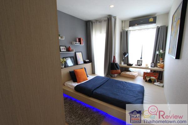 พาทิโอ งามวงศ์วาน ห้องนอนเล็กชั้น 2