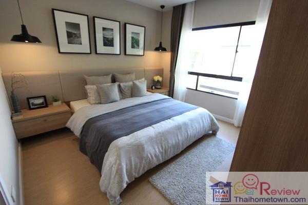 พาทิโอ งามวงศ์วาน ห้องนอนใหญ่