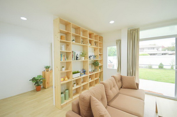 รีโนเวทบ้านเก่า ออกแบบสไตล์ญี่ปุ่น