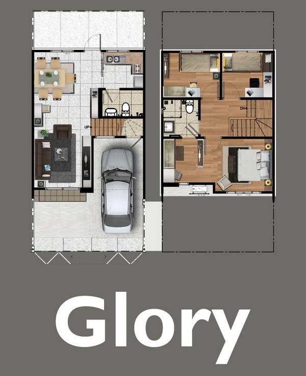 Plan glroy