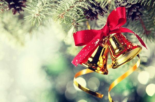 ระฆังวันคริสต์มาส