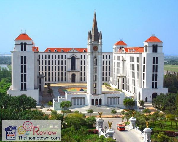 มหาวิทยาลัยอัสสัมชัญ ABAC
