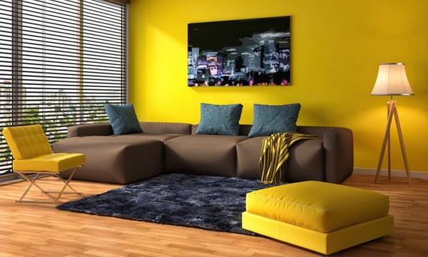 ห้องสีเหลือง