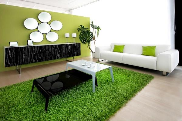 ห้องสีเขียว