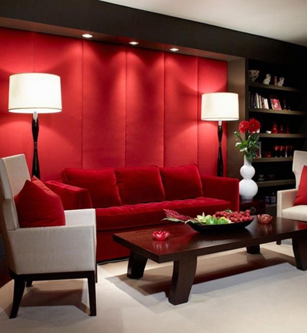 ห้องสีแดง