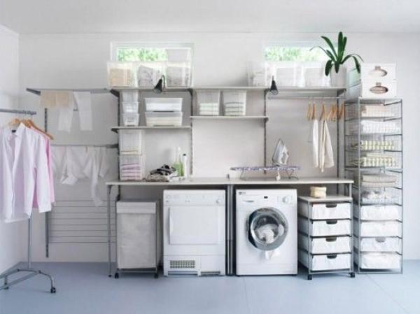 เครื่องซักผ้า