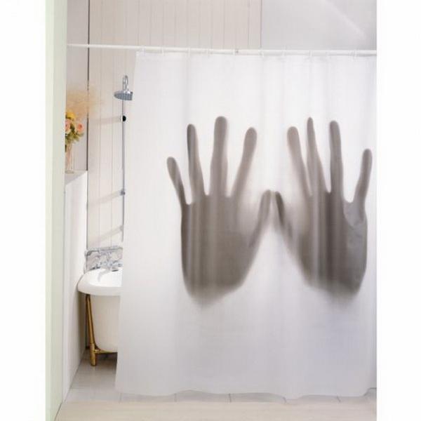 ม่านห้องน้ำ
