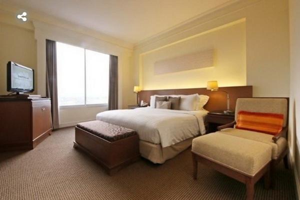 โรงแรมดิ อิมพีเรียล โฮเทล แอนด์ คอนเวนชั่น เซ็นเตอร์ โคราช