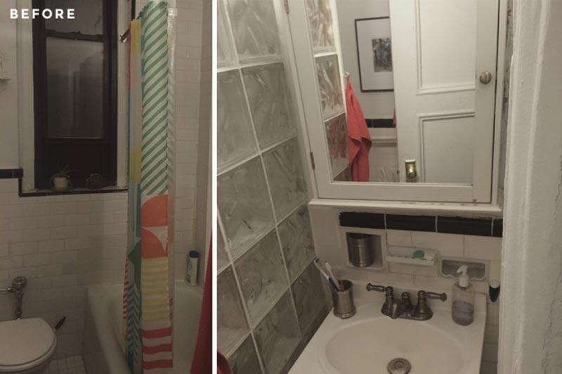 รีโนเวทห้องน้ำคอนโด