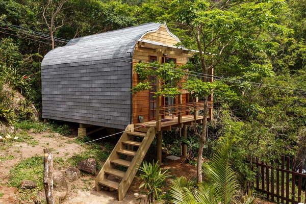 Couple Getaway Private Chalet